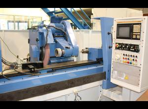 Rectifieuse cylindrique Danobat R-1500-CNC