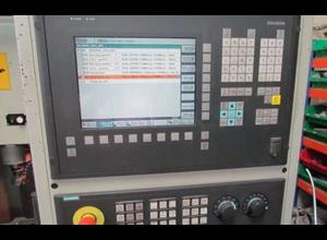 HARDINGE - BRIDGEPORT VMC 450 P3 / 810 DE Shop Mill Machining center - vertical