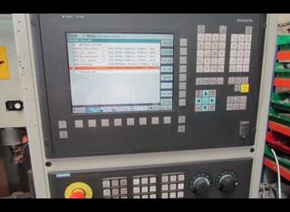 Hardinge - Bridgeport VMC 450 P3 / 810 DE Shop Mill P71212145