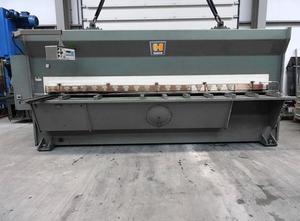 HACO TS4100x12 CNC Schere