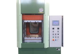 Używana termoformierka TERENZIO 500 x 500 mm