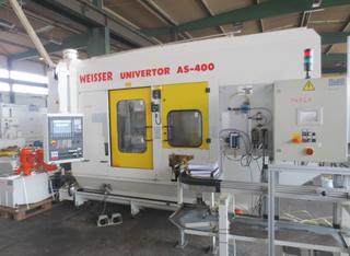 Weisser Univertor AS-400L P90916007
