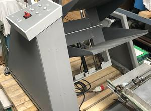 Machine Retourneur de pieux Polar PW-1