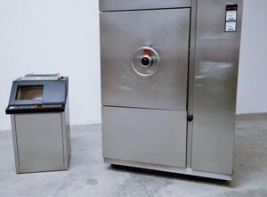 Mycí a sterilizační stroj Fedegari FOF 4