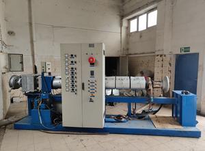 Maszyna do recyklingu Sawa Electronic Electronic
