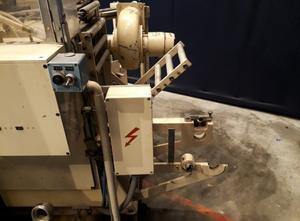 Stroj na výrobu, balení a porcování sýrů Kustner Delta DF