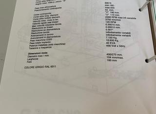 PFAUTER G 300 P00918022