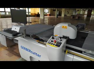 Gerber Technology GTxL P01014081