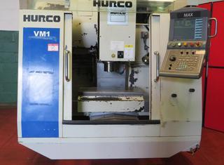 Hurco VM1 P01211122