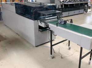 Brožovací stroj Hohner HSB7000