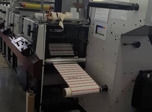 Mark Andy LP3000 Label printing machine