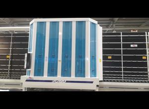 Máquina para vidrio Forel nsulated Glass Production Line