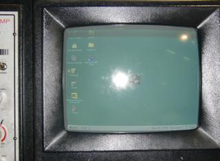 Fadal VMC 4020 P210714980
