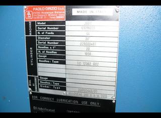 ORIZIO JSB P210724083
