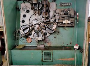 Tvářecí stroj BHILER MACH01