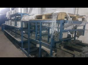 Производственная линия для производства композитной арматуры