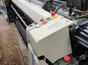 Używana maszyna - krosna rapierowe Picanol Omni