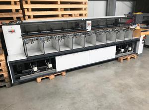 Machine post-press Theisen & Bonitz tb sprint B 310 VP