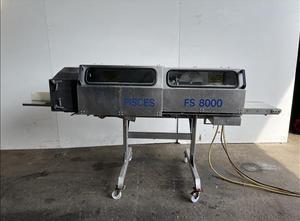 Pisces FS8000 Fischspaltmaschine