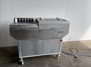 Geba HS240 Enthäutemaschine