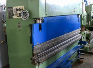Jelšingrad 50 t x 2500 mm Abkantpresse CNC/NC