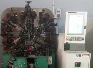 SHINKO - JAPAN VF 830 FT Spring machine