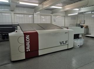 AGFA Avalon VLF 55Е P210802040