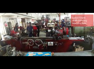 Schou 10 Automobile Reconditioning Machines P210802053