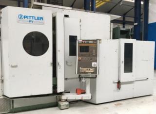 Pittler PV 1600 P210802057