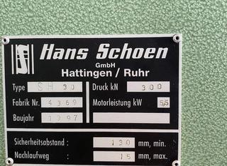 Schoen SH 30 P210802072