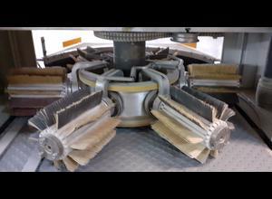 Fladder 300 aut/1000 Brushing machine