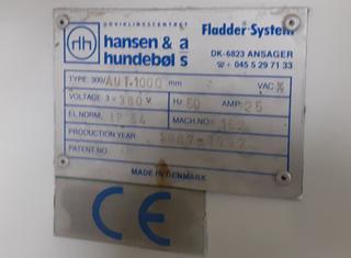 Fladder 300 aut/1000 P210803007