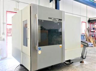 DMG DMC 64V P210803017