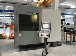 Centro de mecanizado vertical DMG DMC 64V
