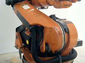 KUKA KR210 L180 Промышленный робот
