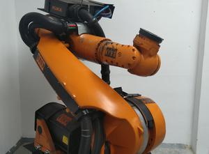 KUKA KR210 Промышленный робот