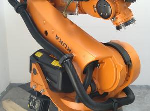 KUKA KR240 Промышленный робот