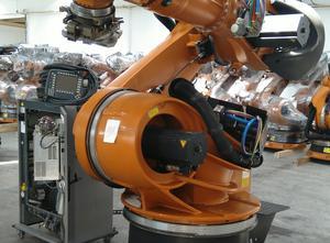 KUKA KR360 L240 Промышленный робот
