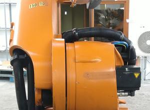 KUKA KR360 L280 Промышленный робот