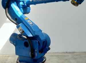 YASKAWA YR-UP165-A30 Промышленный робот