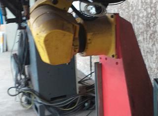 KUKA Fanuc R-J3iC P210803076