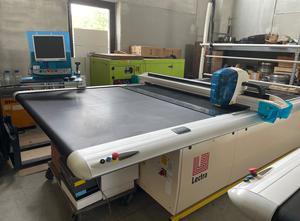 Lectra VT-FA-FX-72 Automated cutting machine