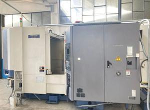 Centro de mecanizado vertical Mori Seiki SH503-50