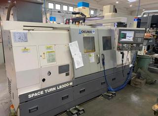 Okuma LB 300 M P210803084