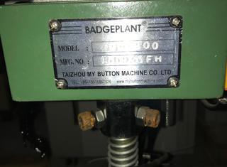 BADGEPLANT 160960F P210803095