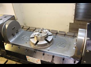 Haas VM-3 P210804026