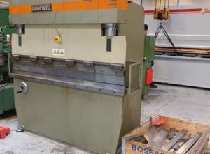 Donewell 2050 × 50 t Abkantpresse CNC/NC