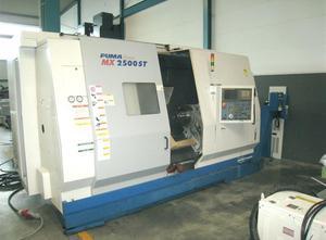 Centro de mecanizado horizontal Doosan PUMA MX 2500 ST