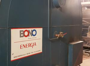 Revised BONO SG 1000 Industrial boiler