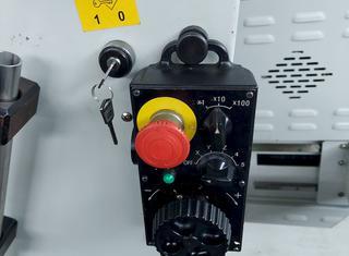 Bridgeport XR600 5AX P210804089